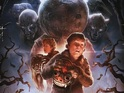 Legendary announces comic adaptations of Michael Dougherty's horror films.