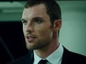 Ed Skrein takes over from Jason Statham as the world's most dangerous courier.