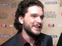 Kit Harington once held a grudge against the Game of Thrones creator – but why?