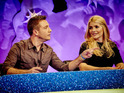 Holly Willoughby doesn't think Celebrity Juice is going to end any time soon.