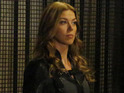 Adrianne Palicki says it would have been hard to leave the main show if a spinoff happened.