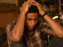 Alfred Enoch weighs in on being the number one suspect.