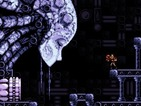 Explore an alien world as enticing as it is foreboding in Axiom Verge.