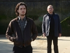 See Peter Firth and Kit Harington in action as Spooks makes its big-screen debut.