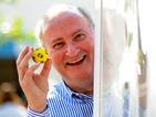 BBC Radio 2 and National Lottery voice Alan Dedicoat to leave radio station