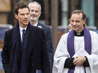 Richard III reburial takes place, Benedict Cumberbatch reads poem