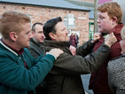 Owen attacks Craig as the Windass family look for answers.