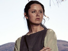 In The Flesh actress speaks to Digital Spy about her role in the Biblical drama.