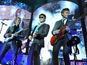 A-ha announce reunion tour