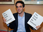 BJ Novak talks Book with No Pictures