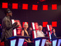 The Voice Final: Twitter reacts to duets