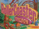 RollerCoaster Tycoon for PC boxart