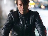 Mads Mikkelsen in Hannibal season 3