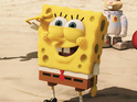 SpongeBob's second big screen outing is a deliriously funny and trippy ride.