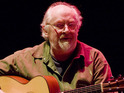 The Pentangle musician passed away in his Hawick home on Thursday (March 26).