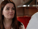 Coronation Street was Friday's most-watched show.