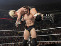 Bad News Barrett says that Daniel Bryan is not on his level.