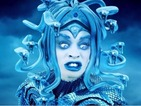 Azealia Banks transforms into Medusa for 'Ice Princess' music video