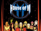 House of M rises again for Secret Wars with Dennis Hopeless and Kris Anka
