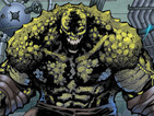 Adewale Akinnuoye-Agbaje to play Killer Croc in DC's Suicide Squad