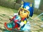 Mario Kart 8 free update unlocks 200cc class for all players