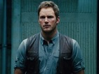 Chris Pratt faces killer monster in new Jurassic World trailer