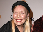 Joni Mitchell could be released from hospital soon, says her lawyer