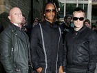 The Prodigy are heading out on a new UK tour with Public Enemy