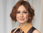 Doctor Who's Karen Gillan teaming up with Star Wars' John Boyega and Harry Potter's Emma Watson for The Circle