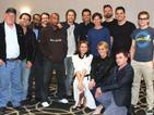 One Tree Hill cast reunite at show's first ever US convention