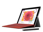 Microsoft announces the Surface 3: A £419 tablet that runs Windows 8.1