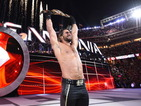 We relive WrestleMania 31 with a selection of pictures from the big night