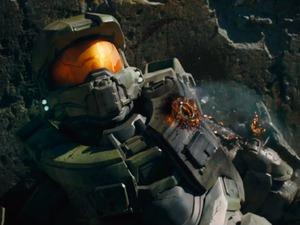 Halo 5: Guardians live action trailer