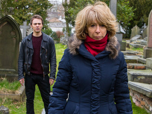 Is David about to make a shocking discovery about Gavin Rodwell?