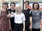 Alvvays announce UK tour dates