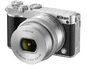 Nikon refreshes J5 compact system camera