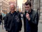 What should David Letterman do next?
