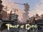 Tower of Guns dated for PS4, PS3