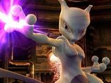 Super Smash Bros adds Mewtwo in April