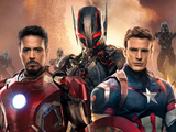Avengers: Age of Ultron poster image (EW)