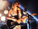 Tonight's performance is a realisation of just how far Wolf Alice have come.
