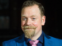 The name of Rufus Hound's guest character is revealed in a new behind-the-scenes video.
