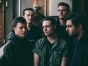The Maccabees press shot 2015