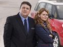 Peter Kay's Car Share will be available for a week online before it is shown on TV.