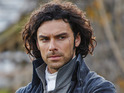 Aidan Turner will reprise his role as Ross Poldark on the hit period drama.