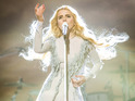 The Voice, Final, Paloma Faith,