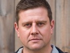Kai Owen chats to us about playing abuser Pete on Hollyoaks.