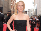 "Gillian Anderson talks X-Files return: ""It will be really weird"""