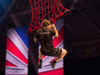 Did you know that The Royals' Prince Liam competed on Ninja Warrior?