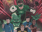 Star Trek & Green Lantern get crossover